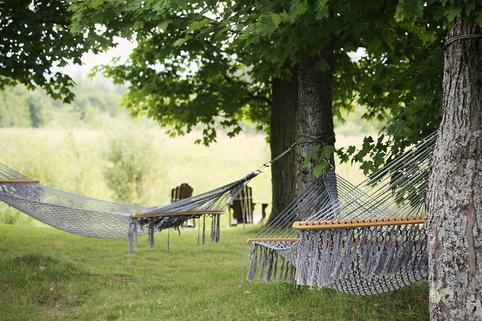 Is It Safe For A Child To Sleep In A Hammock